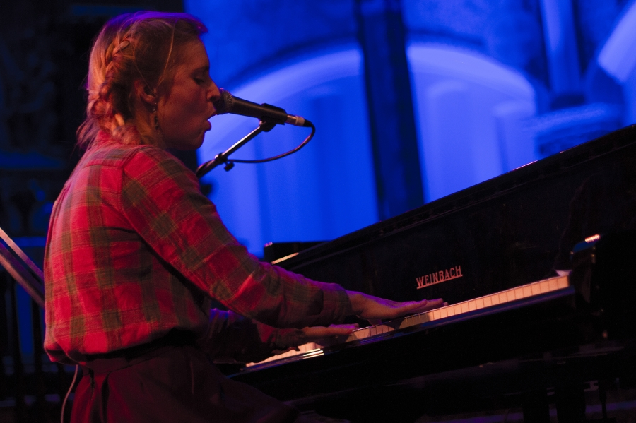 Øresundsfestival 2013