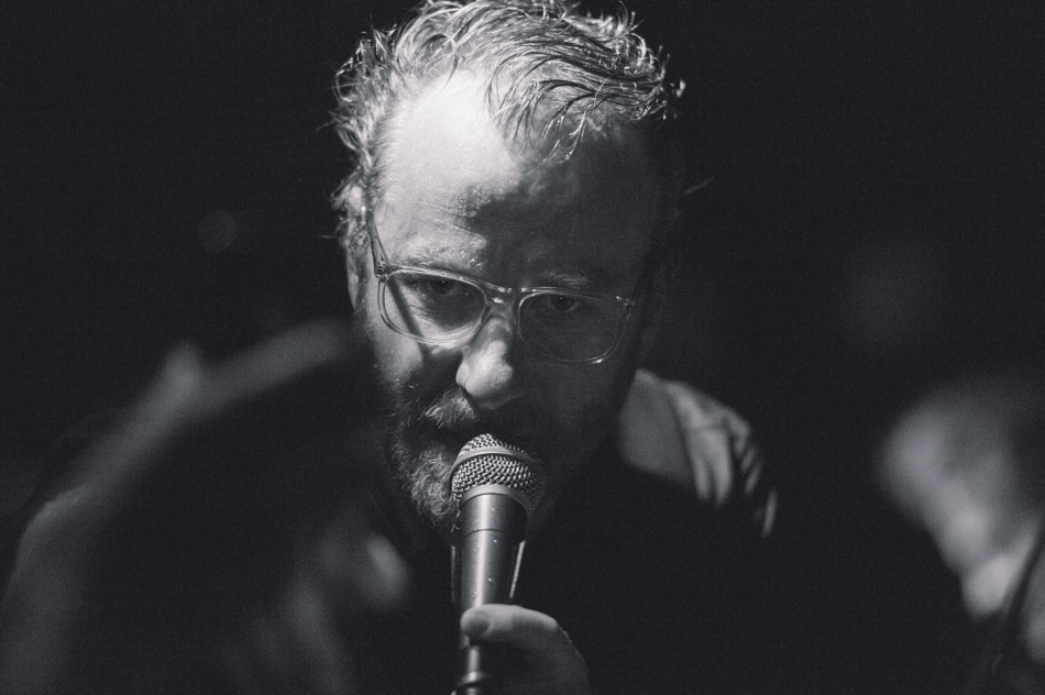 The National (Photo by Tom Spray)