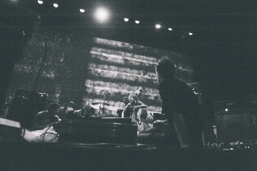 Godspeed You! Black Emperor Photos by Tom Spray (www.tom-spray.com)