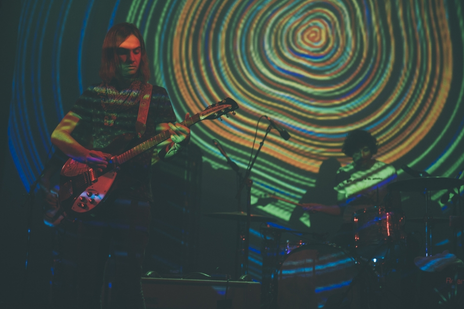 Tame Impala - Photo by Tom Spray (www.tom-spray.com)