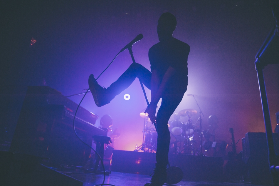 Editors (Photo by Tom Spray)