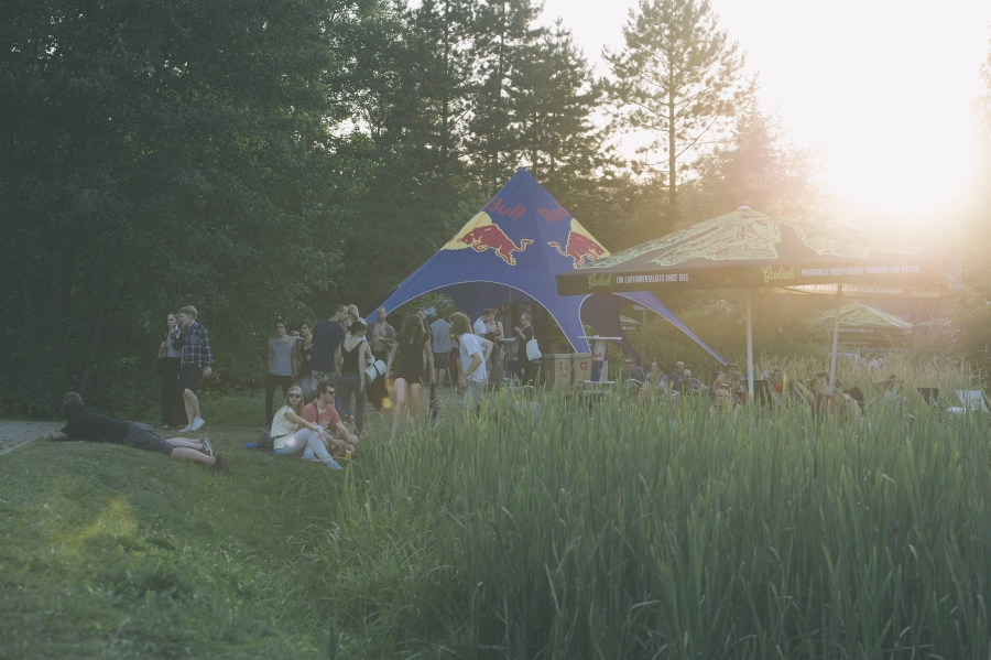 Scenes, OFF Festival (Photo by Tom Spray)