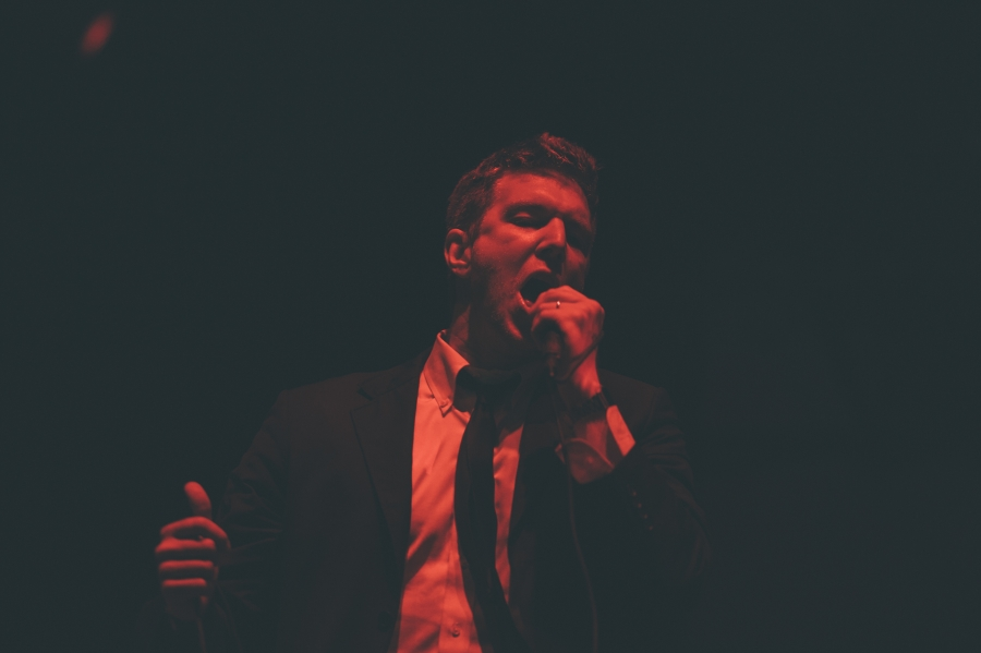 The Walkmen, OFF Festival (Photo by Tom Spray)