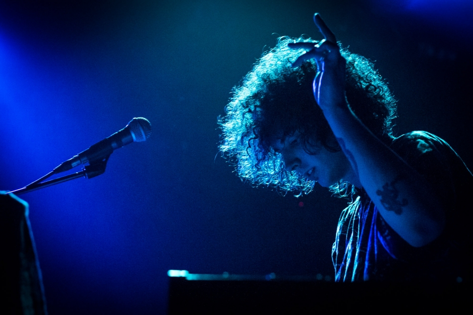 Youth Lagoon (Photo by Jen Tse)