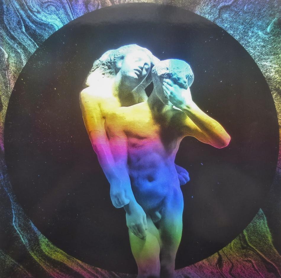 Arcade Fire (2013) Reflektor LP Vinyl Record Album 1