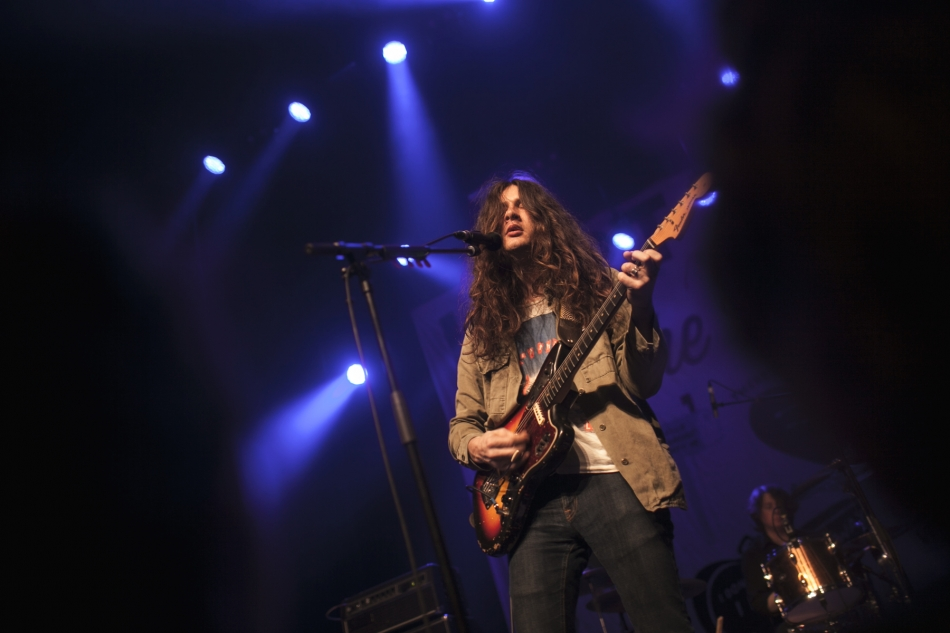 Kurt Vile (Photo by Ivan Boll)