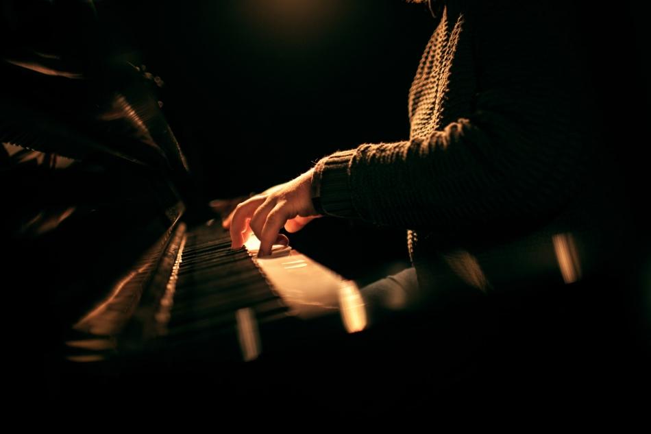 Jacob Bellens (Photo by Ivan Boll)