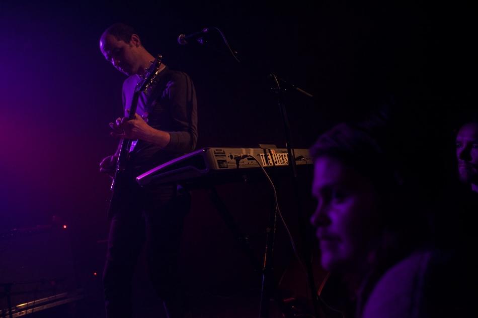 Stephen Malkmus (Photo by Ivan Boll)