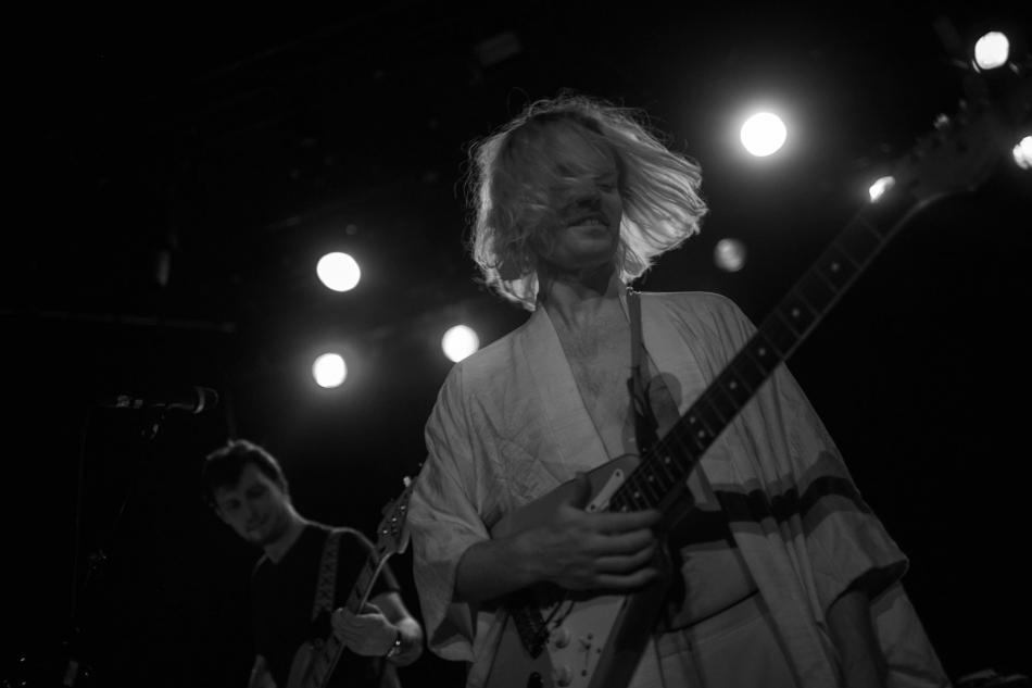 Connan Mockasin (Photo by Ivan Boll)