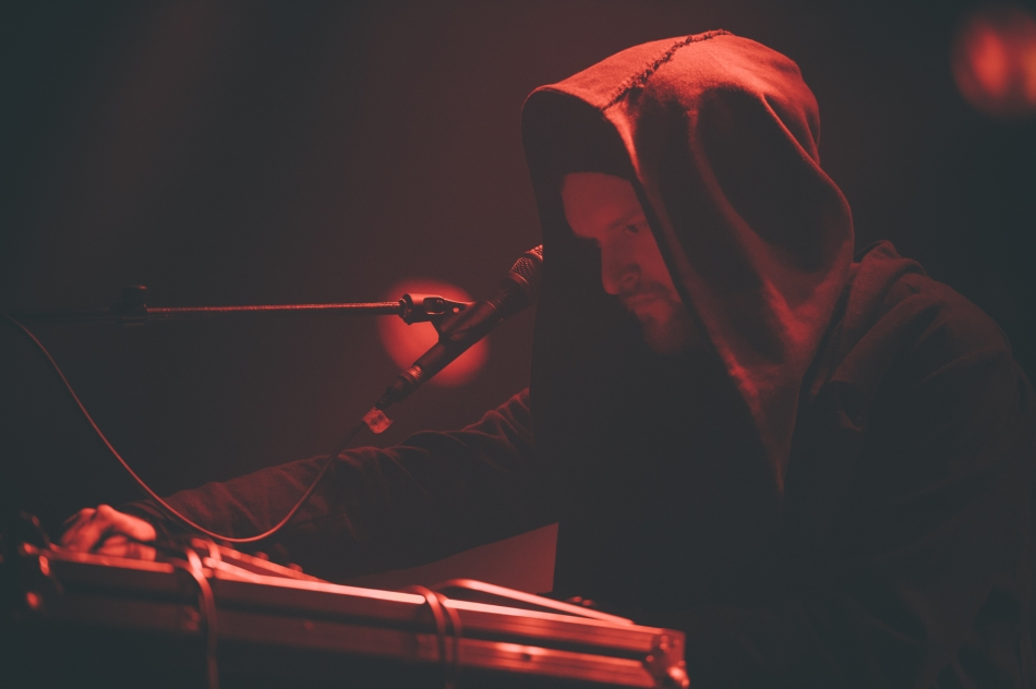 Sohn (Photo by Tom Spray)