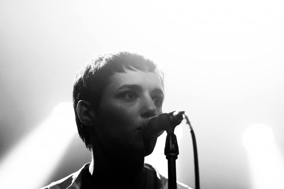 Savages (Photo by Jonas Bang)