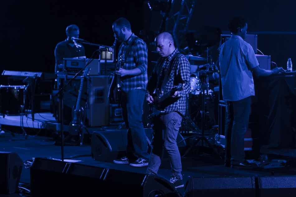 Mogwai (Photo by James Hjertholm)