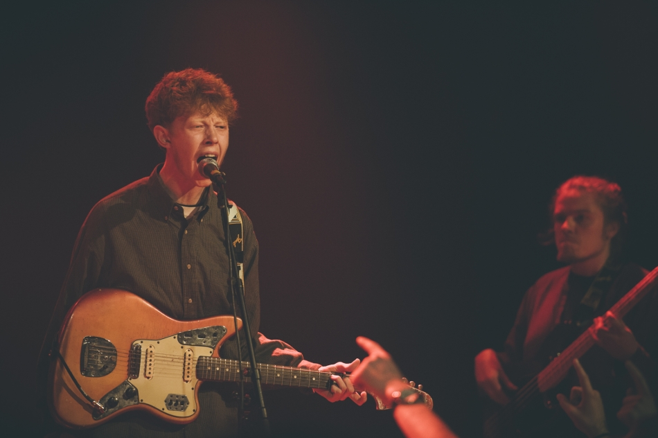 King Krule (Photo by Tom Spray)