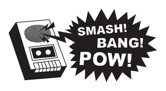 Smash Bang Pow