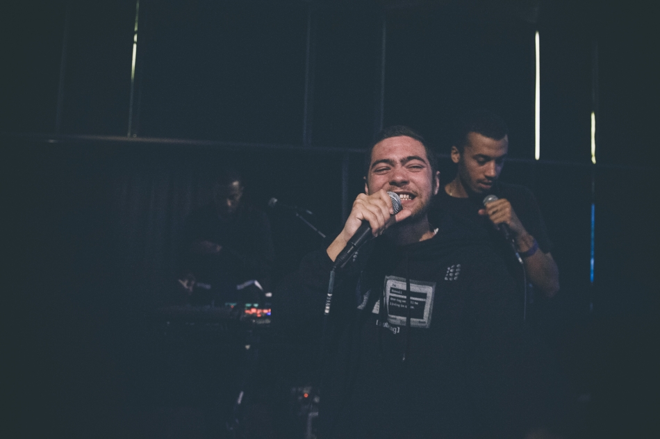 Ratking (Photo by Tom Spray)