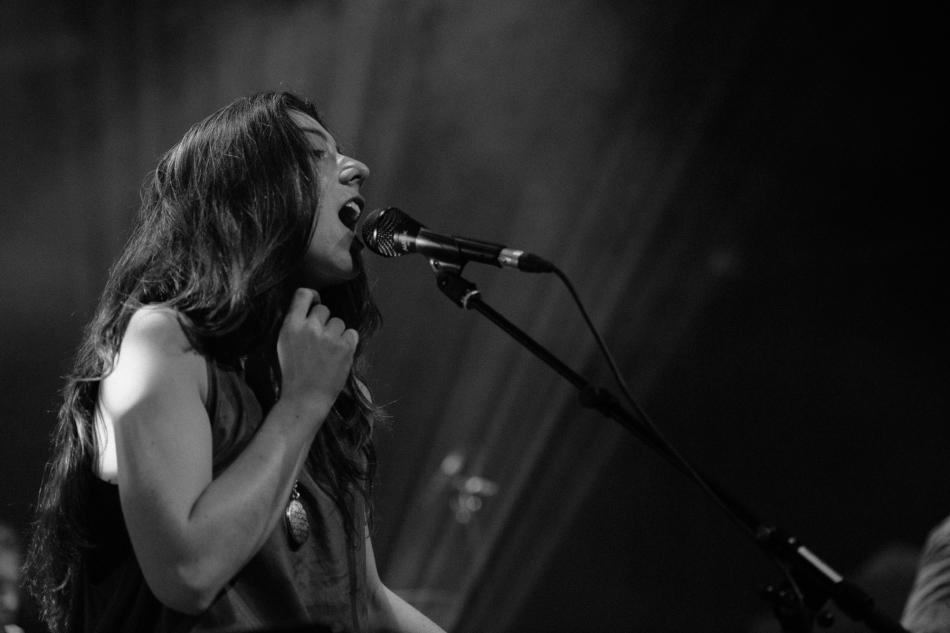 Julia Holter (Roskilde Festival 2014)