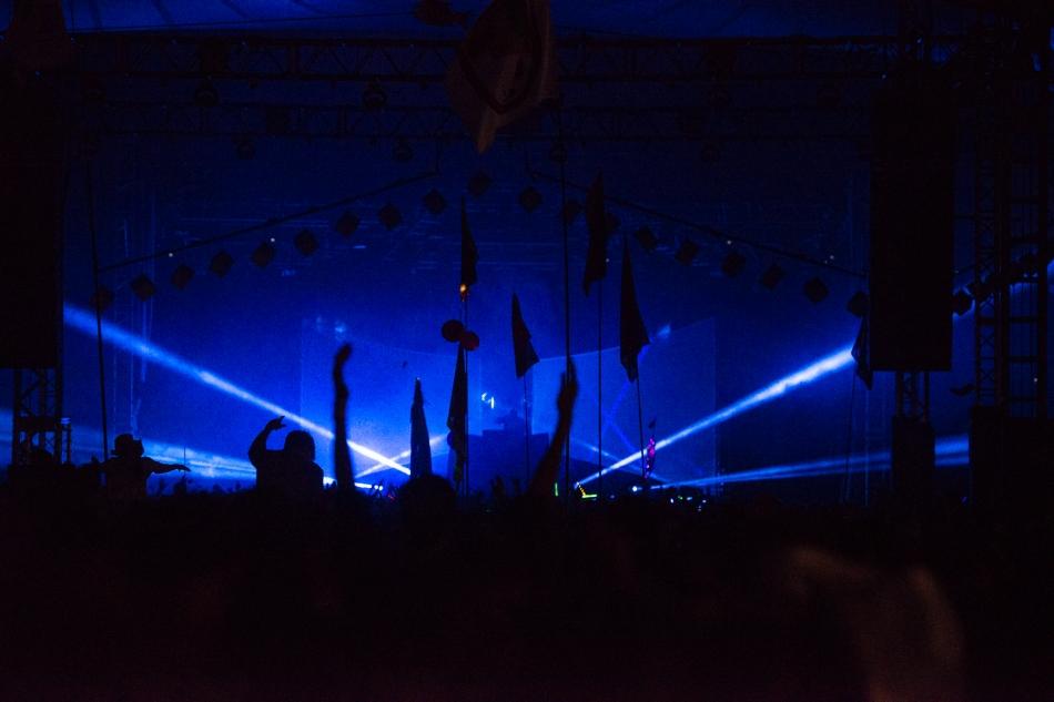Kavinsky (Roskilde Festival 2014)