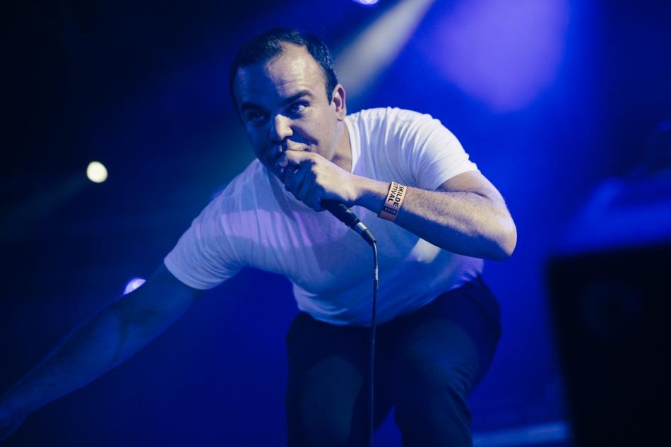 (Roskilde Festival 2014)