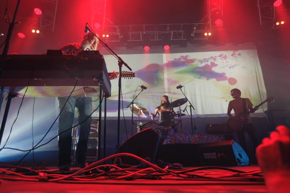 Spids Nøgenhat (Roskilde Festival 2014)