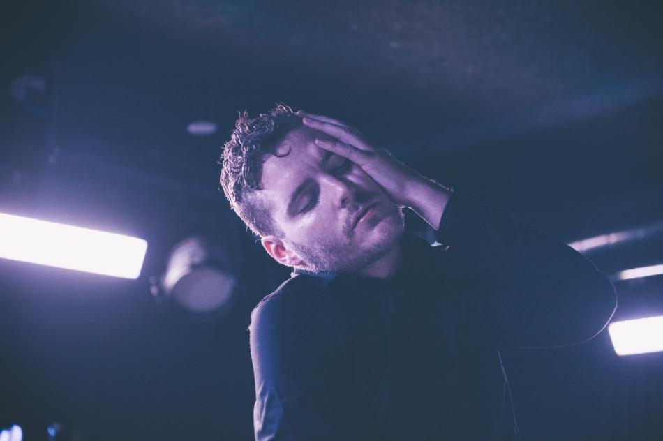 Deafheaven (Photo by Tom Spray)