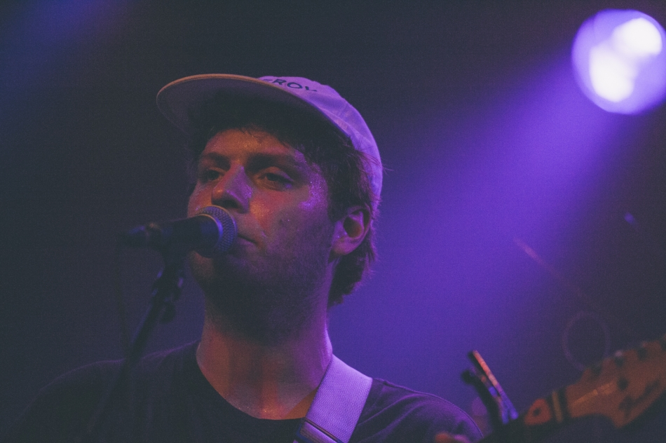 Mac DeMarco (Photo by Tom Spray)
