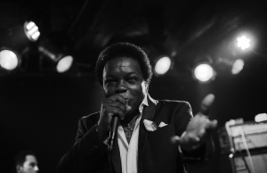 Lee Fields & The Expressions live at Loppen, Copenhagen 2014