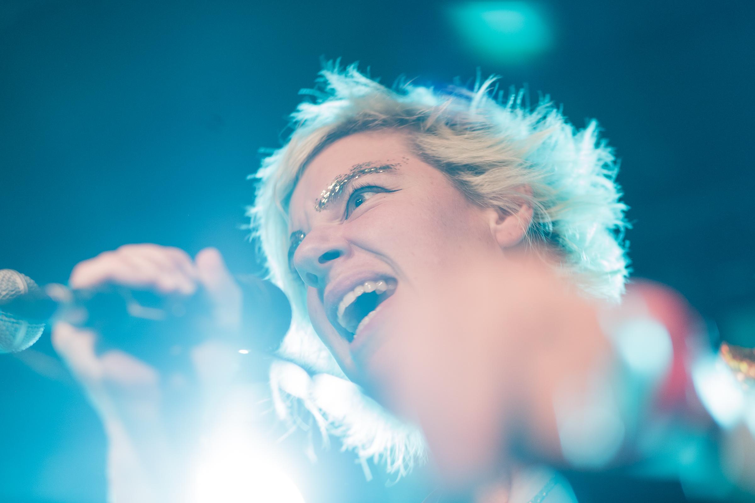 tUnE-yArDs (Photo by Morten Aagaard Krogh)