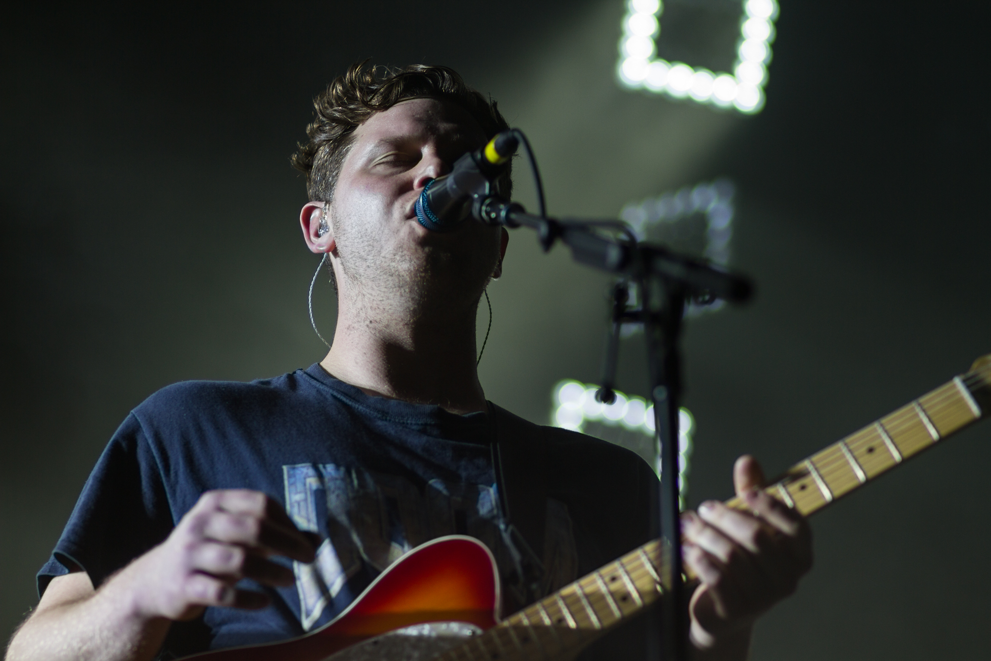 Alt-J (Photo: James Hjertholm)