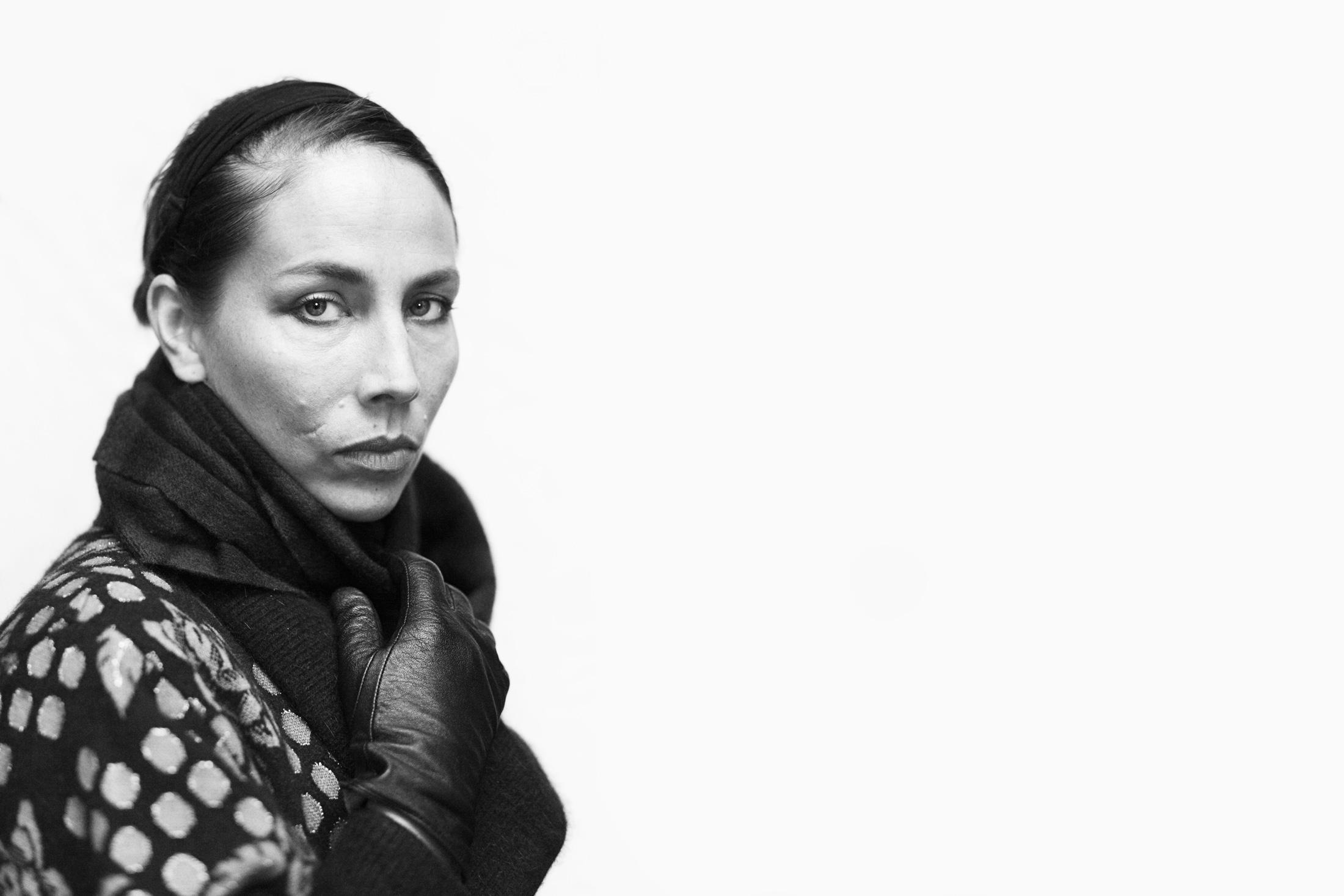 Jenny Wilson (photo by Morten Aagaard Krogh)
