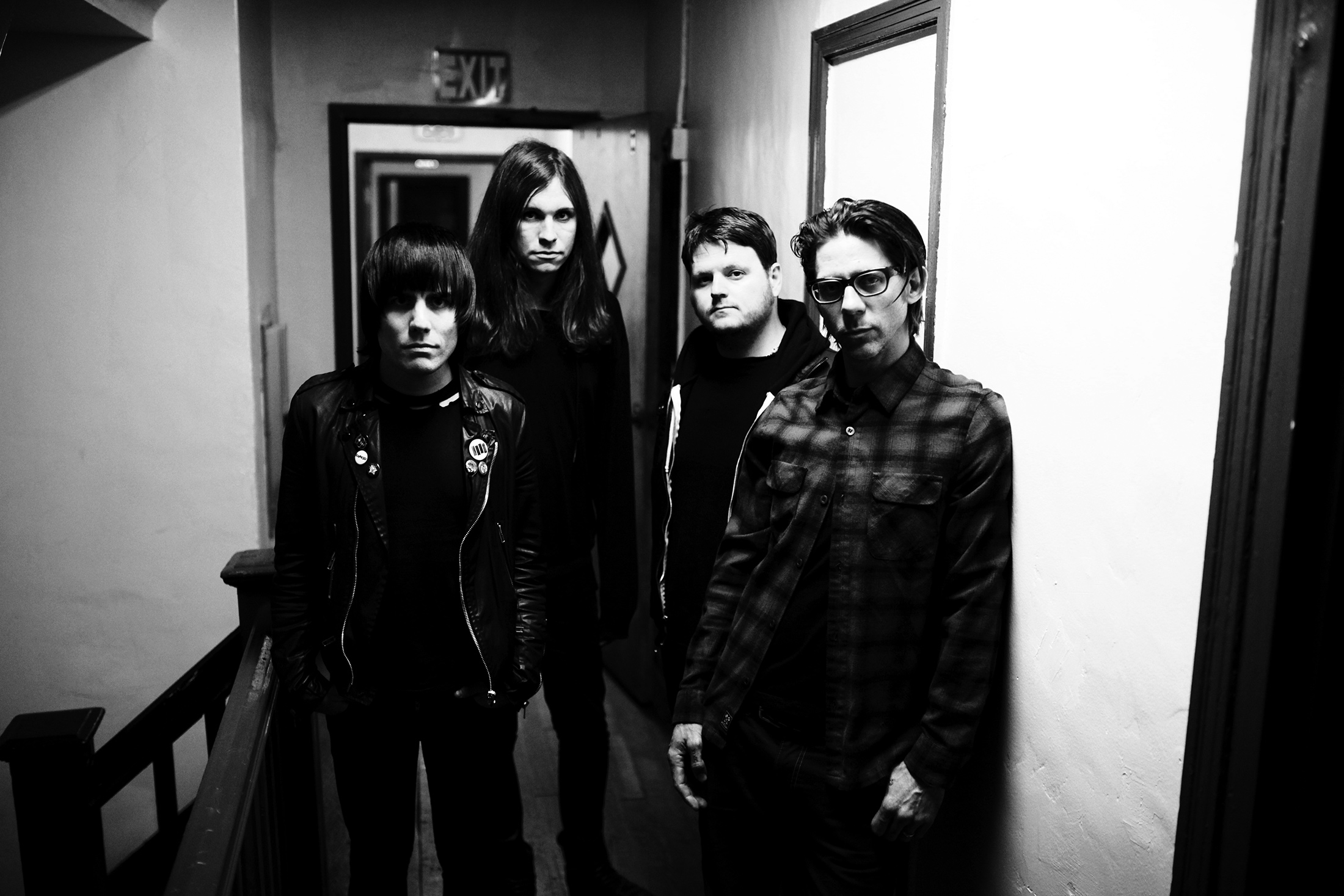 AgainstMe (press photo by Ryan Russel)