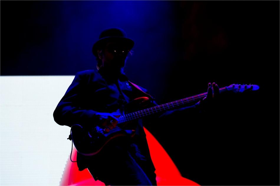 Primus live at Copenhell