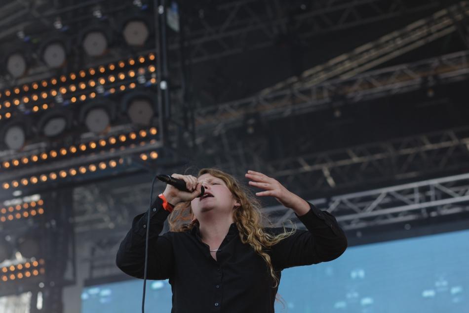 Kate Tempest (photo Morten Aagaard Krogh)