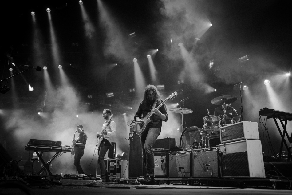 Roskilde Festival 2015 War On Drugs (2)