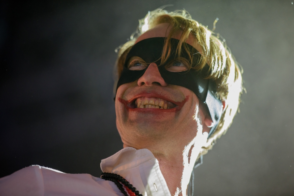 Bob Hund - Roskilde Festival 2015
