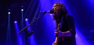 The War On Drugs - Roskilde Festival 2015 (photo by Morten Aagaard Krogh)