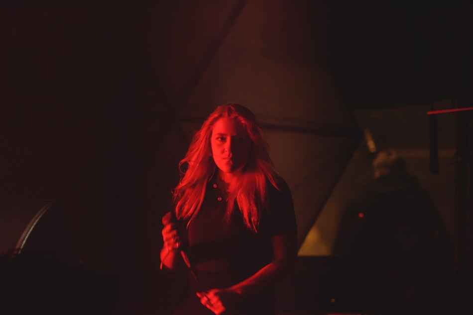 Pharmakon (photo by Morten Aagaard Krogh)