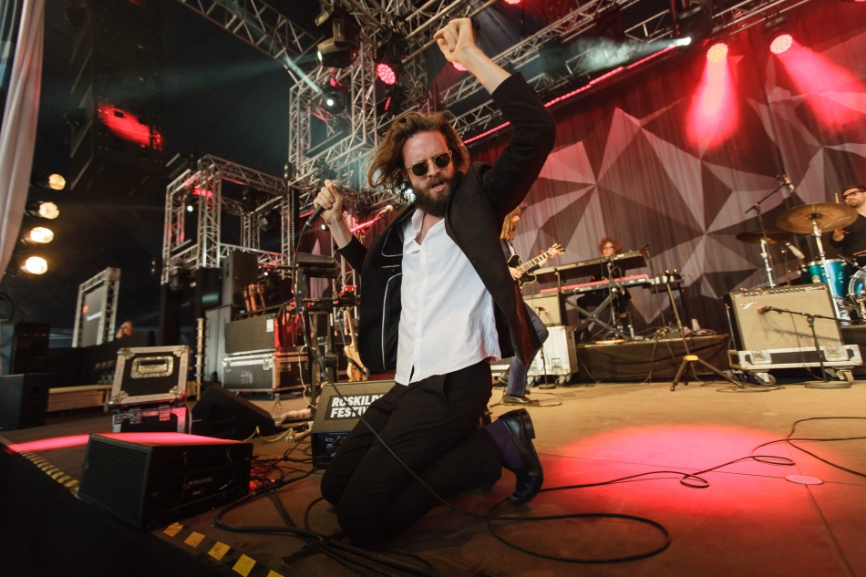 Father John Misty (Photo by Morten Aagaard Krogh)