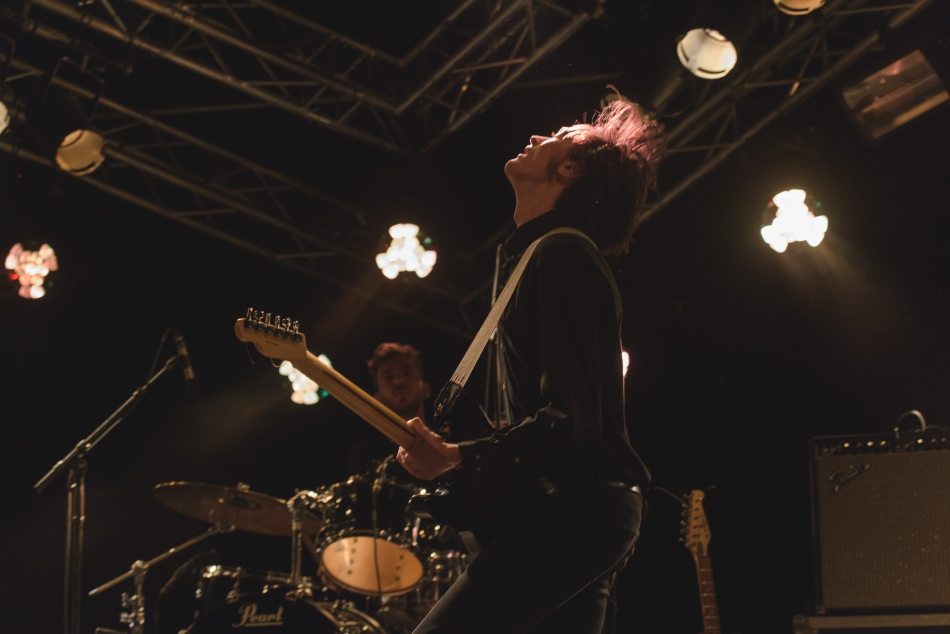 Ought (photo by Morten Aagaard Krogh)