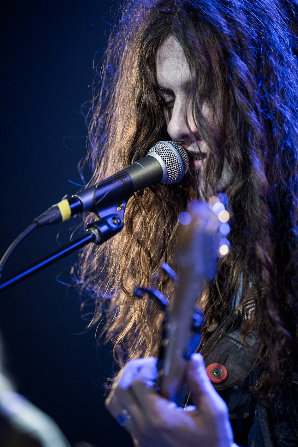 Kurt Vile & The Violators. Photo by Steffen Jørgensen (photo.stffn.dk)