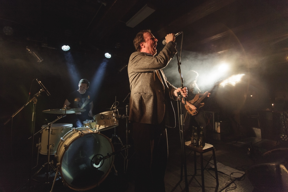Protomartyr / Photo by Morten Aagaard Krogh (mortenkrogh.com)