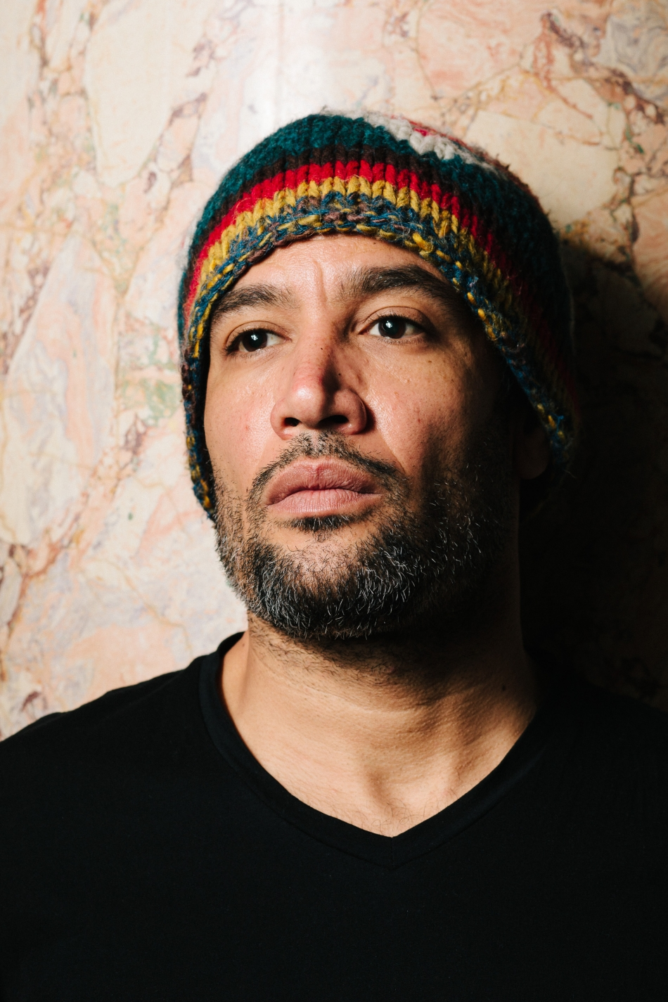 Ben Harper (photo by Morten Aagaard Krogh / mortenkrogh.com)