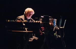 Morton Subotnick