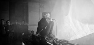 Puce Mary (photo by Morten Aagaard Krogh)