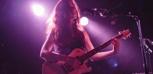 Marissa Nadler live at Vega