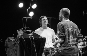 Fox Millions Duo live roskilde festival