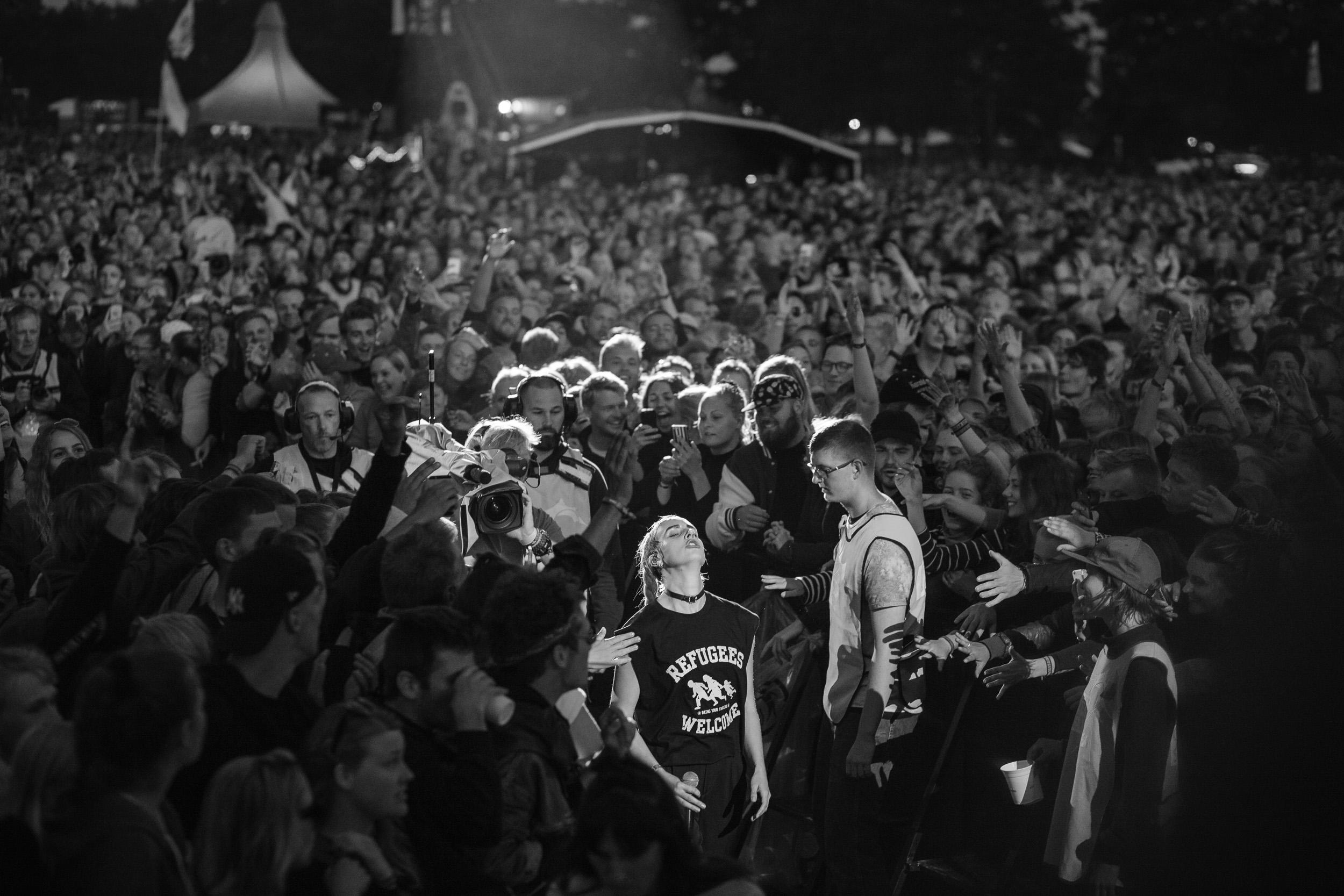 roskolde festival 2017