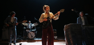Angel Olsen Live in Copenhagen