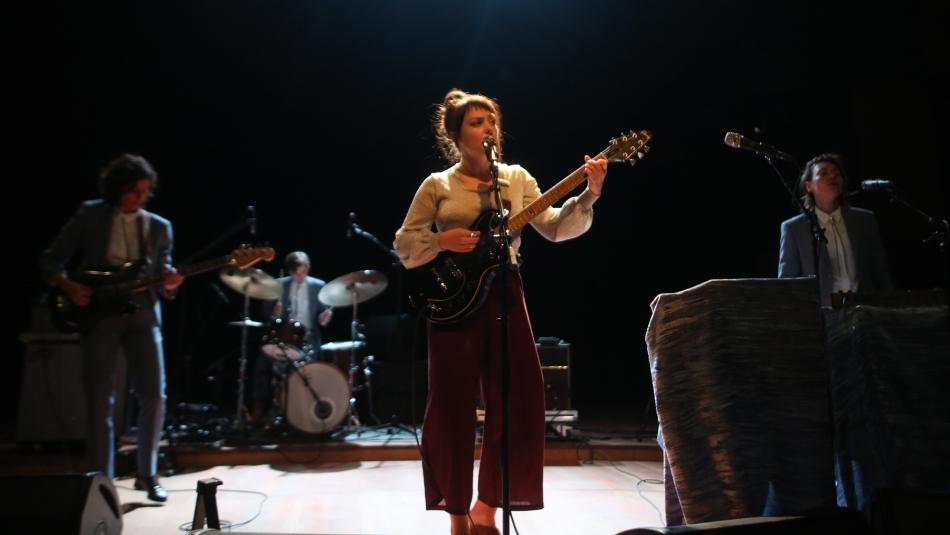 Angel Olsen Live in Copenhagen
