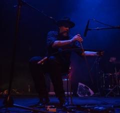 The Black Heart Procession live at Jazzhouse Copenhagen