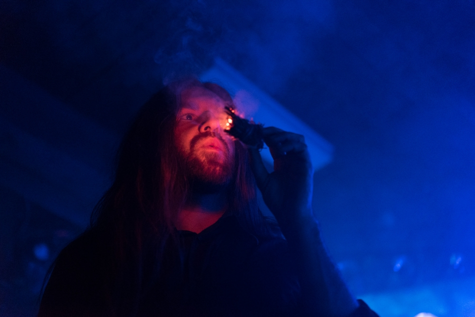 Wolves In The Throne Room Live At Roadburn